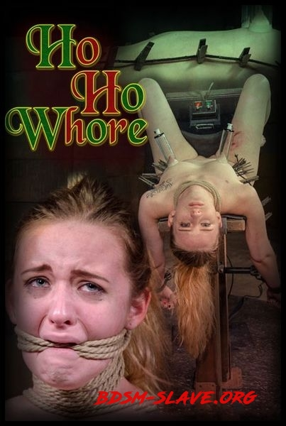 Ho, Ho, Whore Part 3 Actress - Jessica Kay [HD/2020]