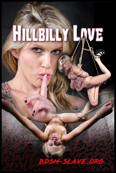 Hillbilly Love Actress - Sasha Heart [HD/2020]