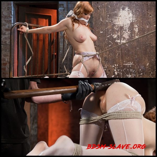 Penny Pax in Grueling Bondage, Tormented, Fucked in her Pussy and Ass [HD/2020]