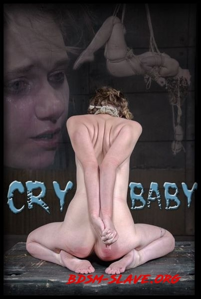 Crybaby Part 2 Actress - Mercy West [HD/2020]