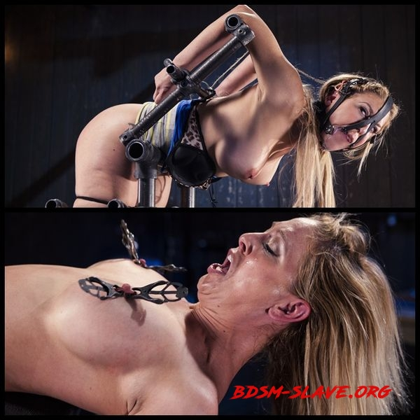 The Pope – BDSM, Fetish, Domination Actress - Cherie DeVille [HD/2020]