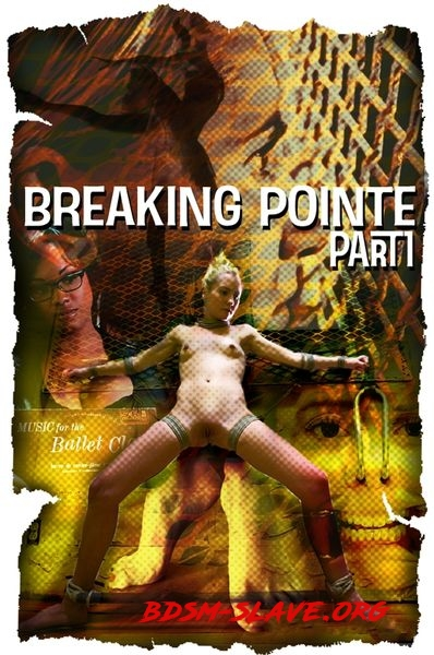 Breaking Pointe [HD/2020]