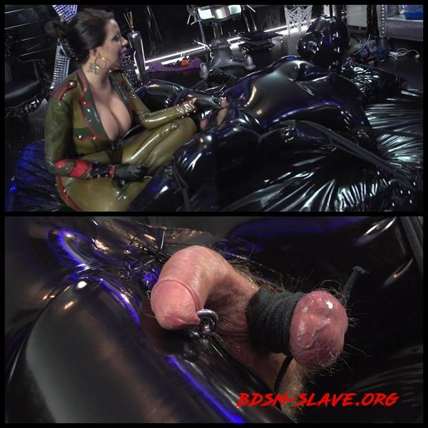 (16.05.2014) 24 Hours in Latex 2 [HD/2020]