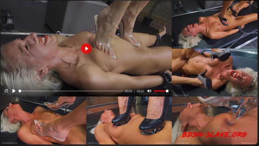 Hard Unforgettable Fuck Actress - Kristen (BrutalMaster) [FullHD/2020]