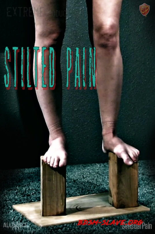 Stilted Pain Actress - Abigail Dupree (SensualPain) [HD/2020]