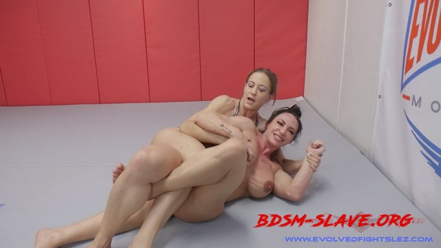 Bdsm Sex Wild Porn Actress - Brandi Mae, Cheyenne Jewel (EvolvedFightsLez) [HD/2020]