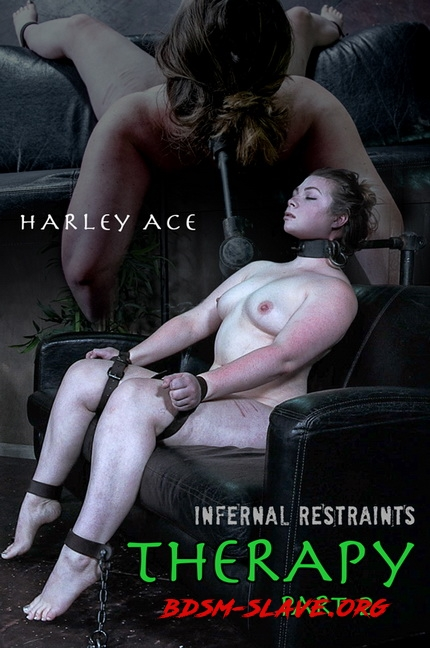 Therapy Part 2 Actress - Harley Ace (Hardtied) [SD/2020]