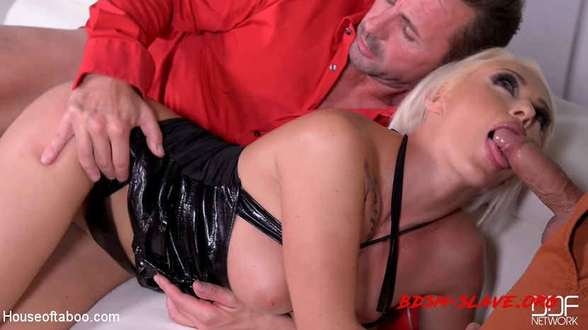 BDSM Actress - Christina Shine, Mugur, David Perry (HouseOfTaboo) [HD/2020]