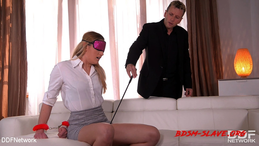 BDSM Actress - Linda Leclair, Choky Ice (DDFNetwork) [HD/2020]