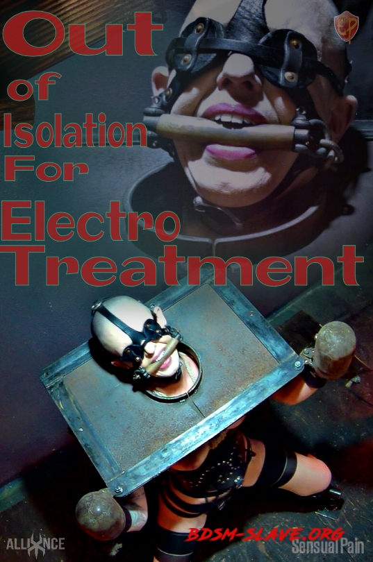 Out of Isolation For electro Treatment Actress - Abigail Dupree (SensualPain) [FullHD/2020]