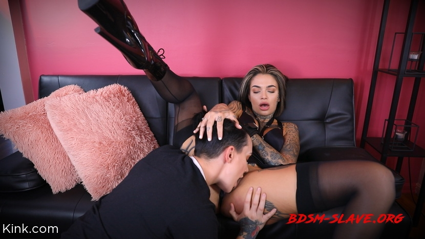 BDSM Actress - Leigh Raven, Nikki Hearts (Kink) [FullHD/2020]