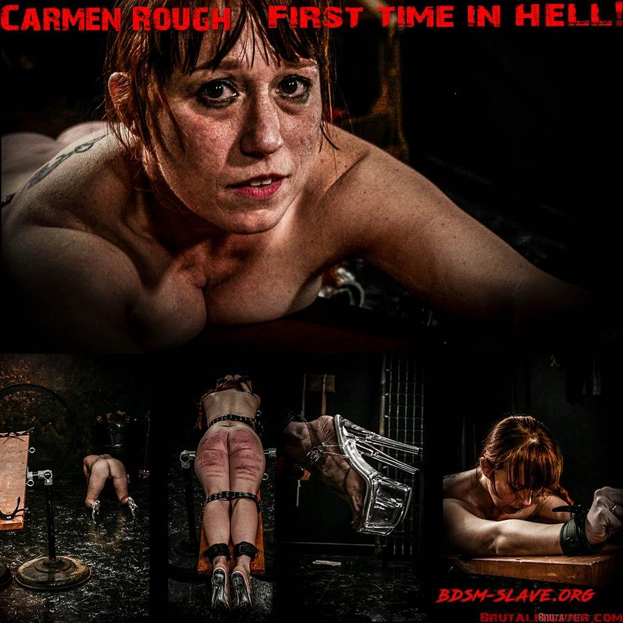 Carmen Rough [FullHD/2020]