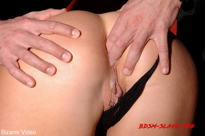 BDSM Actress - Krystal, George Uhl (BizarreVideo) [FullHD/2020]