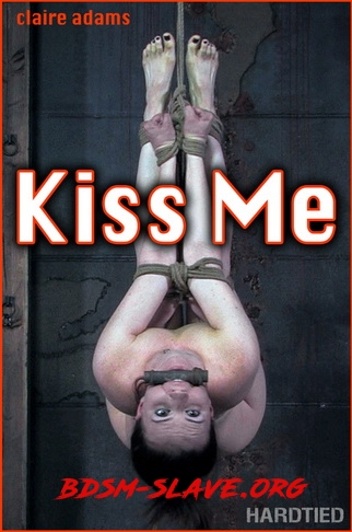 Kiss Me Actress - Claire Adams (Hardtied) [HD/2020]
