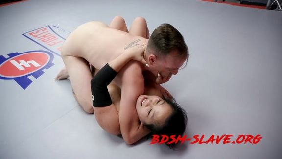 BDSM Actress - Chad Diamond, Song Lee (Evolved Fights) [FullHD/2020]