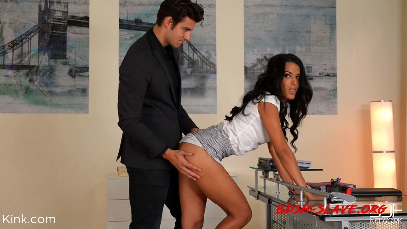 BDSM Actress - Jay Smooth, Layla Sin (DDFNetwork) [FullHD/2020]