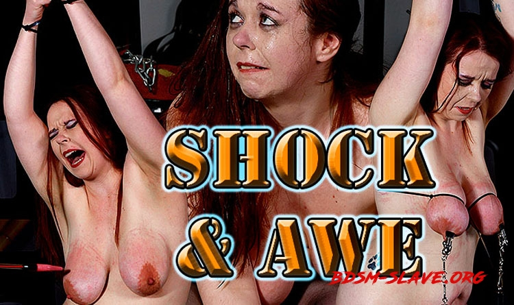 Shock and Awe (ShadowSlaves) [FullHD/2020]