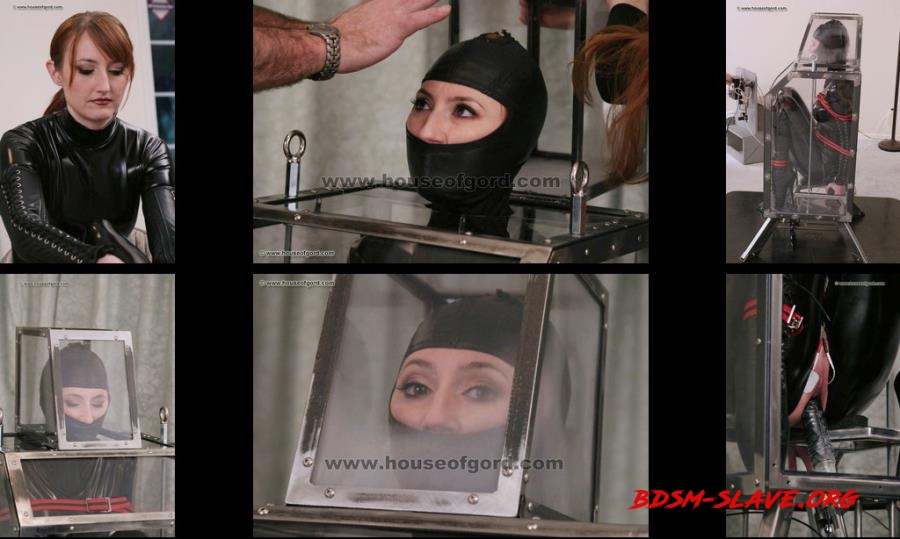 BDSM Actress - Kendra James, Lydia McLane (TheInvisibleBox) [SD/2020]