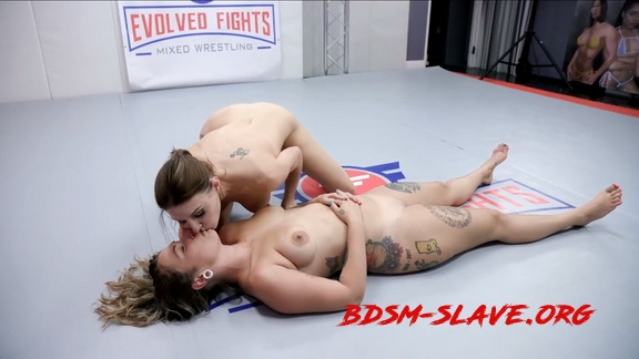 BDSM Actress - Red August, Agatha Delicious (Evolvedfightslez) [FullHD/2020]