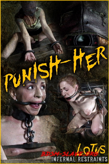 PUNISH-HER Actress - Lotus (InfernalRestraints) [FullHD/2020]