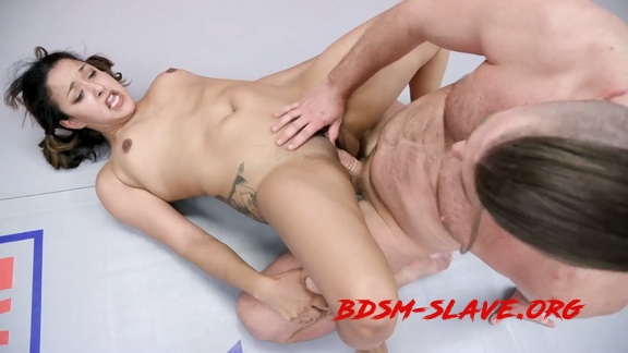 BDSM Actress - Daisy Ducati, Jack Friday (EvolvedFights) [FullHD/2020]