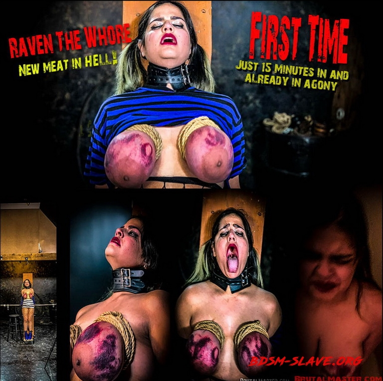 Raven the Whore (BrutalMaster) [FullHD/2020]